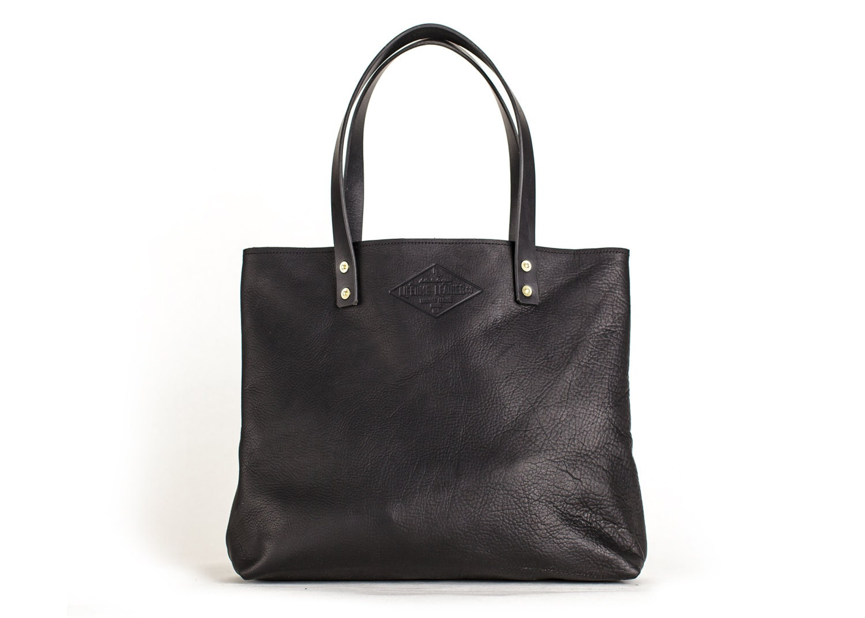 women 39 s leather tote bag leather bag tote bag diaper bag. Black Bedroom Furniture Sets. Home Design Ideas