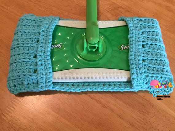 Swiffer Sweeper Mop Duster Cover Pattern From Grammabeans