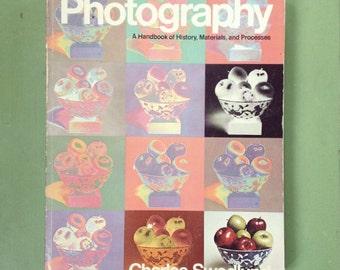 Vintage Film Photography Book