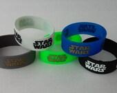 Star Wars Party Bracelet 5 Pack