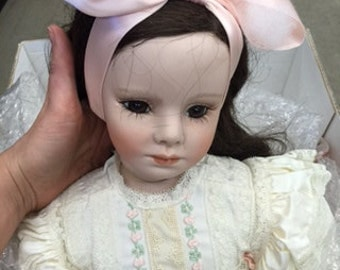GADCO Martina Doll- Artists Proof (Marked Down 30%)