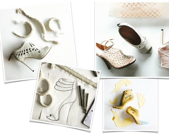 Custom Wedding or Any Occasion Shoes