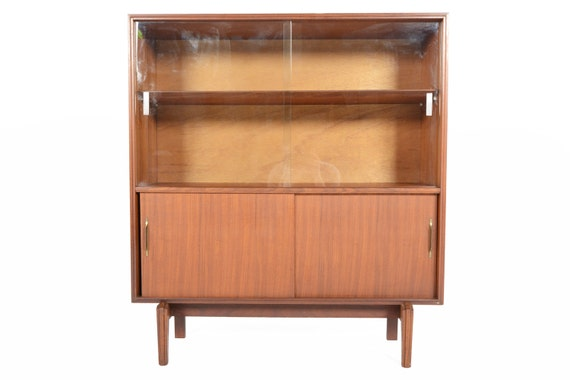 Mid century modern beaver tapley narrow sliding glass door for Narrow sliding glass door