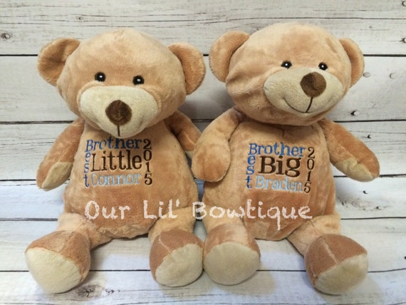 Personalized stuffed animal subway art personalized cubbie il570xn negle Images
