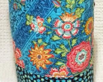 Pinwheels Sock Knitting Bag