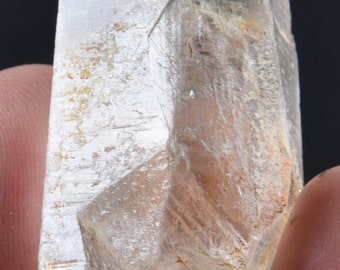 Himalayan lemurian crystal ''KEYS'' ''Himalayan wisdom'' 110 Cts 8675