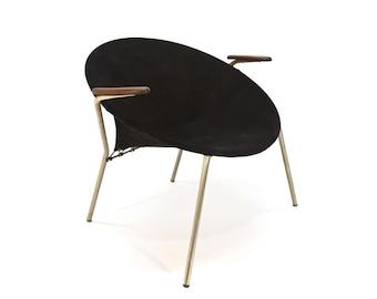 Uncommon Hans Olsen 'Balloon' Chair
