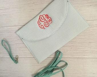 "Shop ""monogram crossbody purse"" in Fanny Packs"