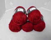 Mittens, Headband and Scarf Set