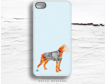"iPhone 7 Case ""Boxer"" by Iveta Abolina iPhone 7 Plus iPhone 6s Case iPhone SE Case iPhone 6 Case iPhone 6s Plus iPhone iPhone 5S Case I209"