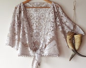 Womens Gypsy Soul Lace Wrap.Size 10 to 14.