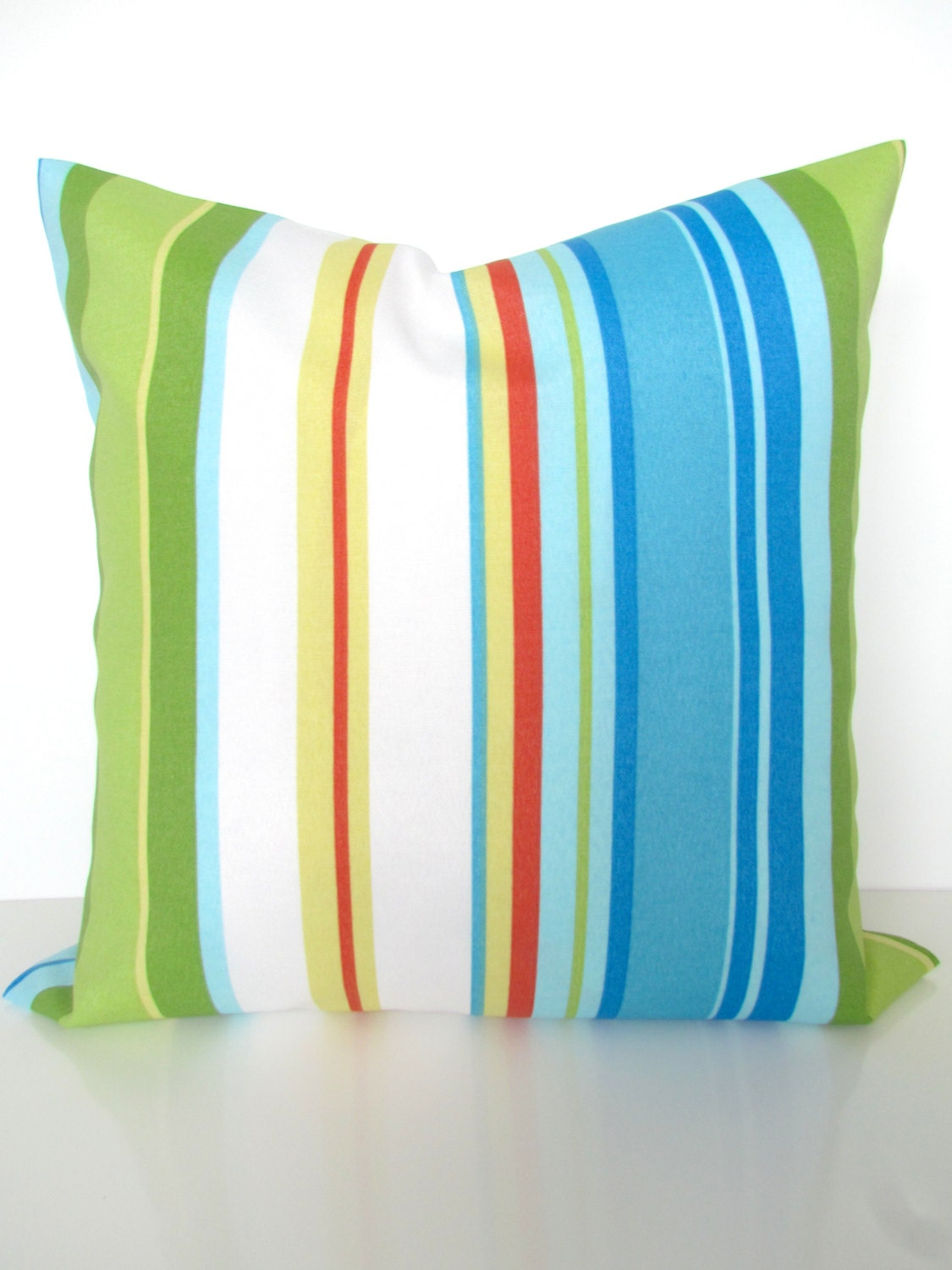 Blue Outdoor Pillows Turquoise Pillow Covers Aqua Outdoor