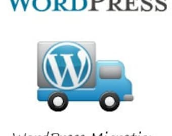 WordPress Transfer | WordPress.com to Self-Hosted Wordpress.org Migration Service | Free Premium Responsive Theme Included | Move Blog