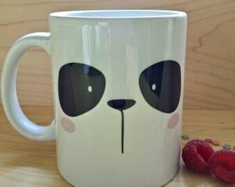 "Mug - ""PANDA RELAX"""