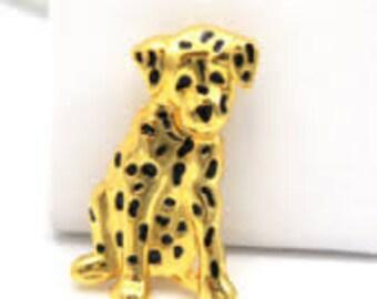 Anne Klein Dog Pin - Dalmatian - S1674