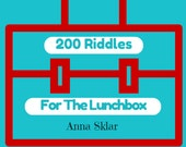 200 Printable Riddles - Lunchbox Notes