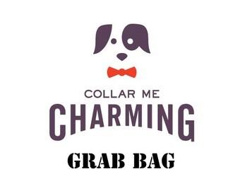 Dog Collar Grab Bag - We Pick 2