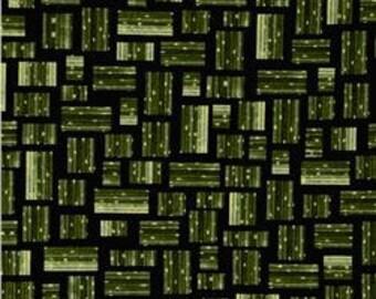 Irresistible Iris 01076-44 Green