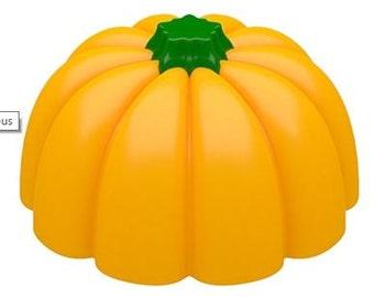 Mini Pumpkin Oreo Cookie Mold