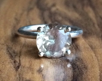 Custom Sunstone Ring - Deposit
