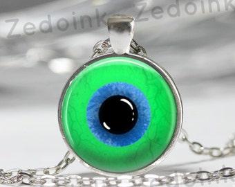 Jacksepticeye // YouTube // Photo Pendant //