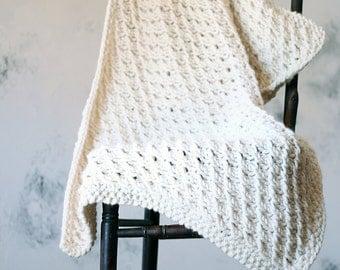 Knitted Lap Robe Patterns Free : Lap_robe Etsy