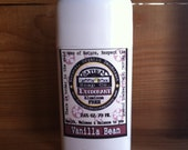 Natural Deodorant  / Really Works / Aluminum paraben FREE / Made with Organic Oils - Choose your Scent