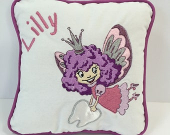 Tooth Fairy Pillow - Fully customized