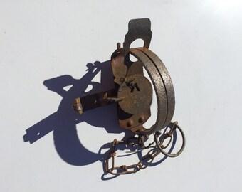 Vintage Victor Traps