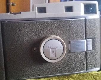 Vintage Polaroid 800 Camera