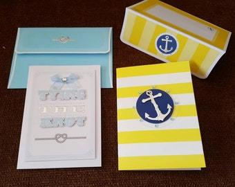 New Baby Greeting cards.