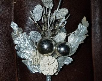 Vintage Corsage/Flower Filler