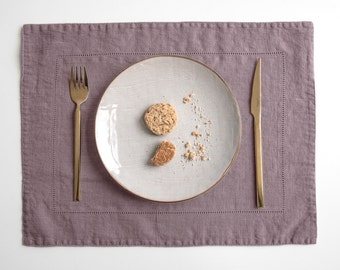 Ashes of Roses Vintage Placemat