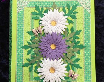 Daisy Journal