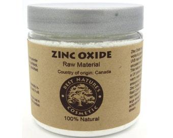 Zinc Oxide USP Non-Nano