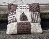 Yorkshire Cushion Kit