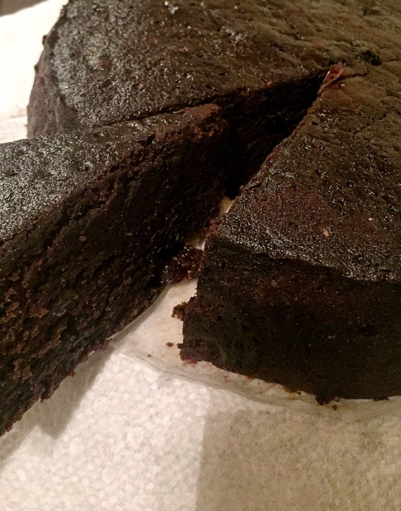 Items similar to Jamaican Black Cake on Etsy