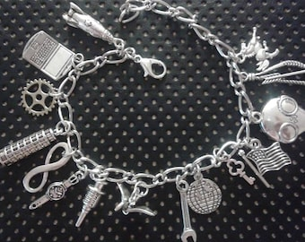 Bracelet inspired by the tv show The 100