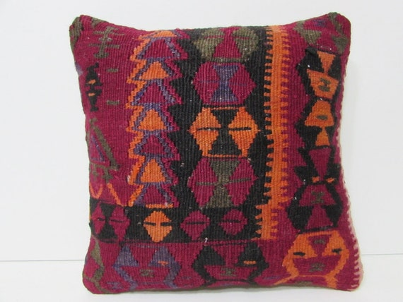 kilim pillow tradition shabby chic by DECOLICKILIMPILLOWS on Etsy