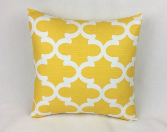 Floor Cushions - Decorative Pillows for Couch - Pillow Covers