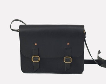 The Mini Messenger - Black