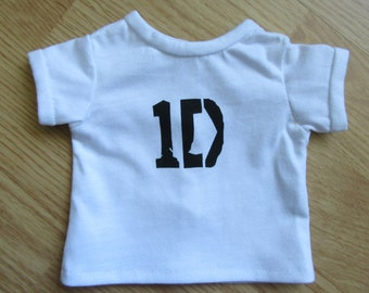 T-shirt - 18 Inch Doll Clothes