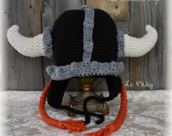 Viking hat (on order)