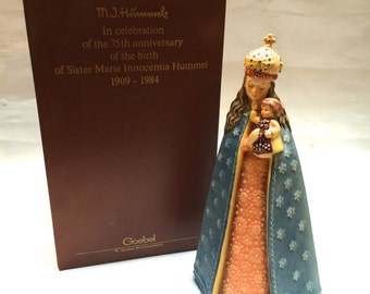 Sister Maria Innocentia Hummel Figure by Goebel