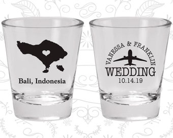 Indonesia Shot Glass, Indonesia Shot Glasses, Indonesia Glass, Indonesia Glasses, Indonesia Glassware (159)