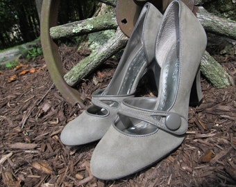 New Suede Women Shoes