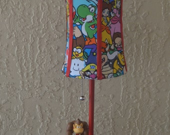 Nintendo Lamp