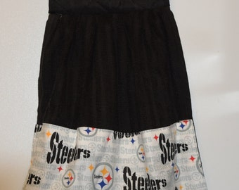 Steelers double  rough and tough hand towel