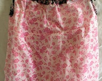 Custom Girls Pillowcase Dress w/ Bloomers