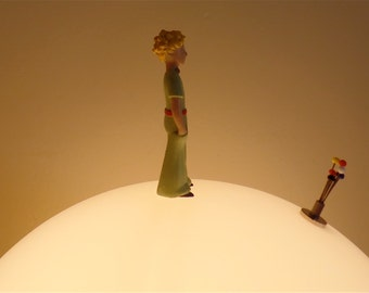 The little princep lamp
